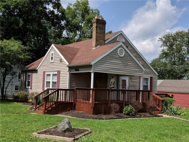 224 E Cowing Drive, Muncie, IN 47303 (MLS #21592248) :: Mike Price Realty Team - RE/MAX Centerstone