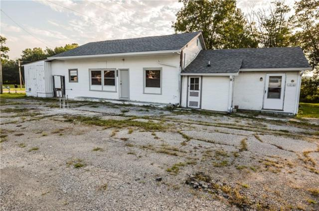 3480 S Us Highway 31, Franklin, IN 46131 (MLS #21592266) :: The Star Team | RE/MAX Realty Group
