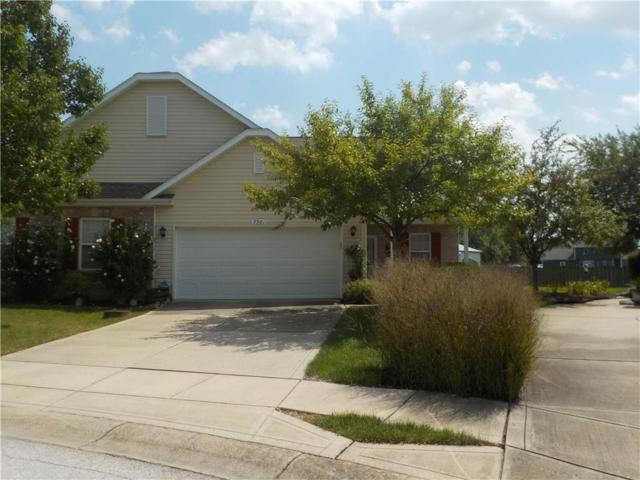 9981 Thornhill Run #23, Fishers, IN 46038 (MLS #21592306) :: AR/haus Group Realty