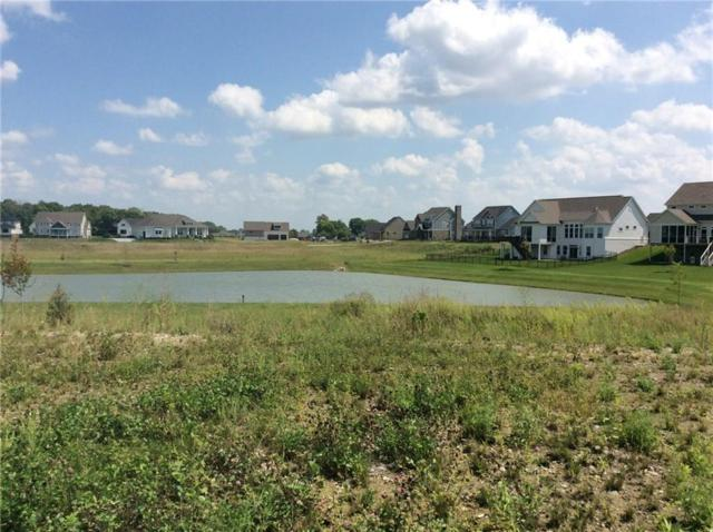 18445 Lakes End Court, Westfield, IN 46074 (MLS #21592345) :: AR/haus Group Realty