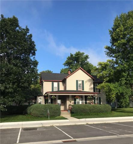 211 Mill Street, Westfield, IN 46074 (MLS #21592355) :: The ORR Home Selling Team
