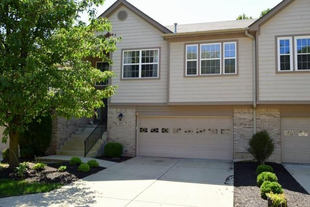 9257 Muir Lane, Fishers, IN 46037 (MLS #21592363) :: Mike Price Realty Team - RE/MAX Centerstone