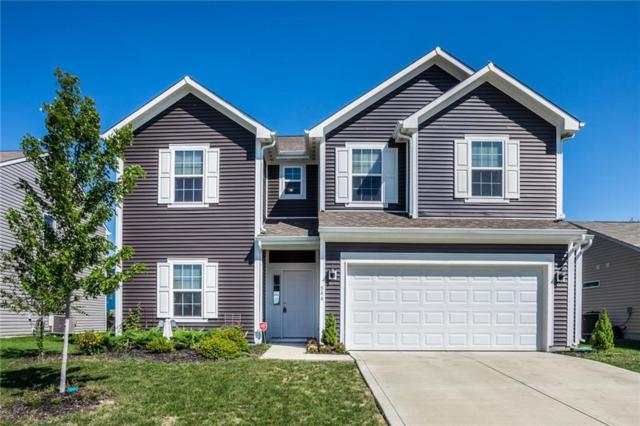 544 Genisis Drive, Whiteland, IN 46184 (MLS #21592517) :: Indy Scene Real Estate Team