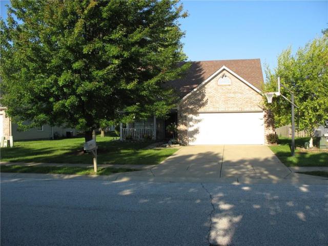 1250 Auburn Drive, Brownsburg, IN 46112 (MLS #21592567) :: The ORR Home Selling Team