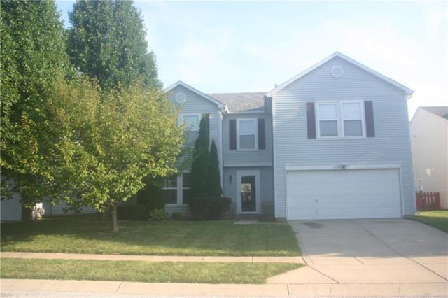 10307 Yosemite Lane, Indianapolis, IN 46234 (MLS #21592669) :: Mike Price Realty Team - RE/MAX Centerstone