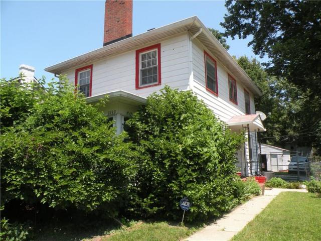 3439 Winthrop Avenue, Indianapolis, IN 46205 (MLS #21592727) :: Mike Price Realty Team - RE/MAX Centerstone