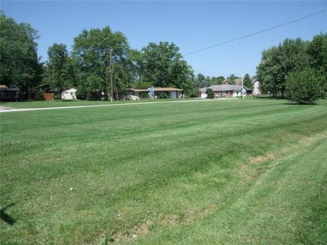 0000 Sundown Manor, Mooresville, IN 46158 (MLS #21592751) :: David Brenton's Team