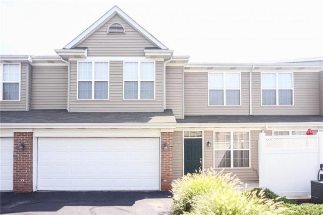 2246 Brightwell Place #2246, Indianapolis, IN 46260 (MLS #21592815) :: FC Tucker Company