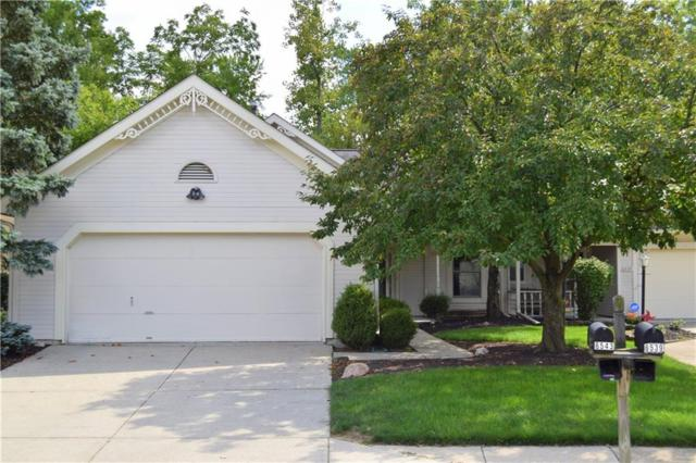 6543 Aintree Terrace, Indianapolis, IN 46250 (MLS #21592817) :: Mike Price Realty Team - RE/MAX Centerstone