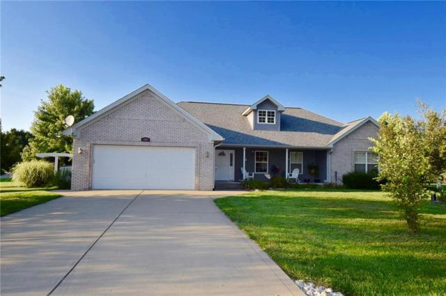 3992 Arnold Avenue, Martinsville, IN 46151 (MLS #21592928) :: Mike Price Realty Team - RE/MAX Centerstone