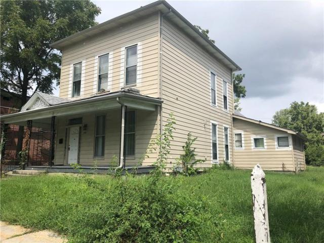 728 Fletcher Avenue, Indianapolis, IN 46203 (MLS #21592993) :: Mike Price Realty Team - RE/MAX Centerstone