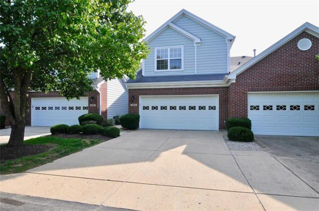 14049 Clover Leaf Lane, Fishers, IN 46038 (MLS #21593004) :: The Evelo Team
