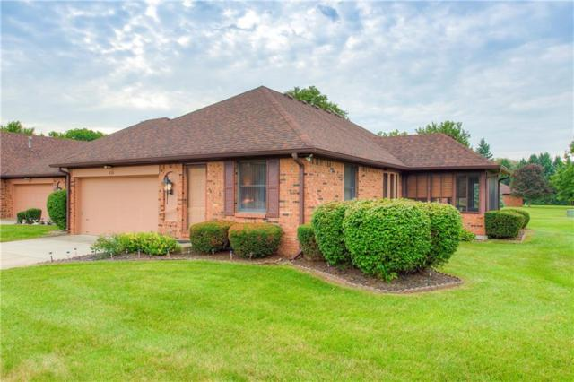 601 Eagle Crest Drive, Brownsburg, IN 46112 (MLS #21593008) :: FC Tucker Company