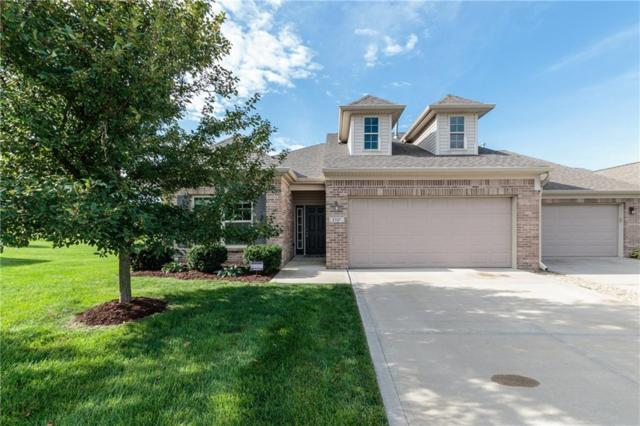 2327 Bersot Court, Brownsburg, IN 46112 (MLS #21593237) :: HergGroup Indianapolis