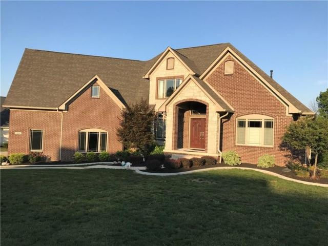 1959 Knightsbridge Road, Danville, IN 46122 (MLS #21593247) :: HergGroup Indianapolis