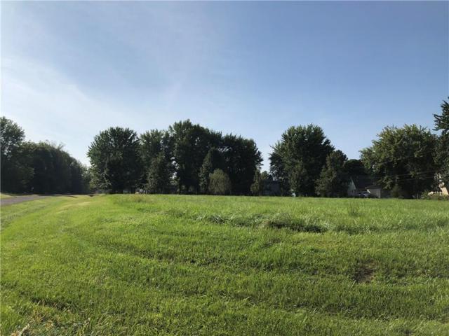 1335 NE Chippewa Trail, Greensburg, IN 47240 (MLS #21593264) :: FC Tucker Company