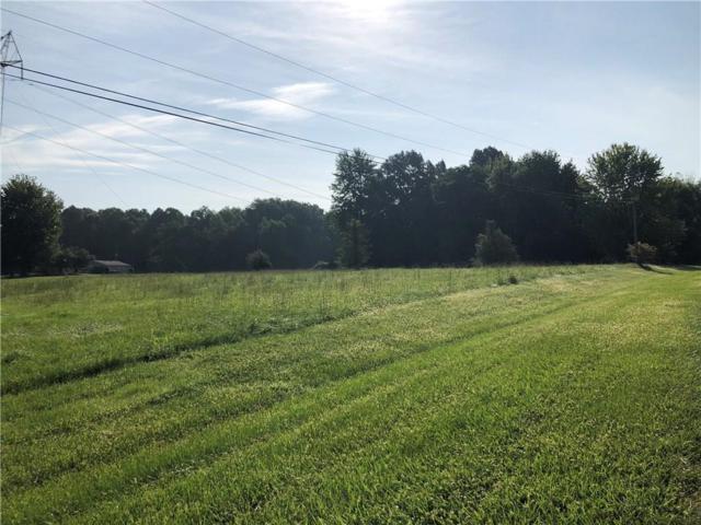 1209-1210 E Chippewa Trail, Greensburg, IN 47240 (MLS #21593266) :: FC Tucker Company