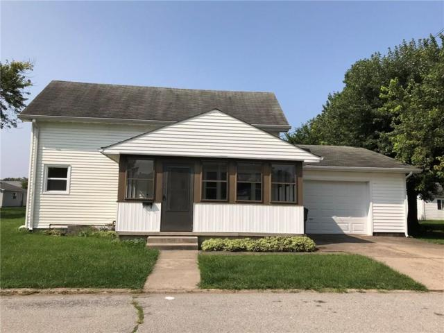 212 S Mccarty Street, Fortville, IN 46040 (MLS #21593289) :: HergGroup Indianapolis
