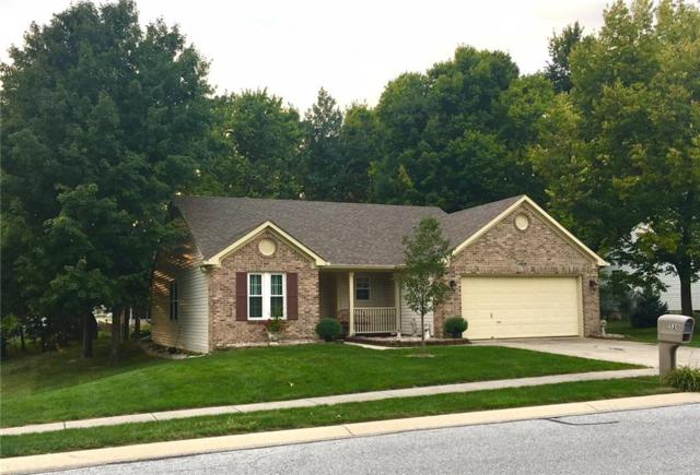 520 Old Farm Road, Danville, IN 46122 (MLS #21593346) :: Mike Price Realty Team - RE/MAX Centerstone