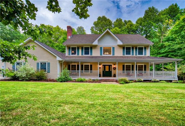 4365 Tulip Drive S, Martinsville, IN 46151 (MLS #21593355) :: Mike Price Realty Team - RE/MAX Centerstone
