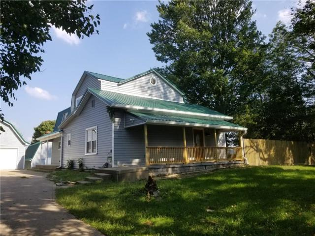 7943 N York Road, Monrovia, IN 46157 (MLS #21593410) :: Mike Price Realty Team - RE/MAX Centerstone