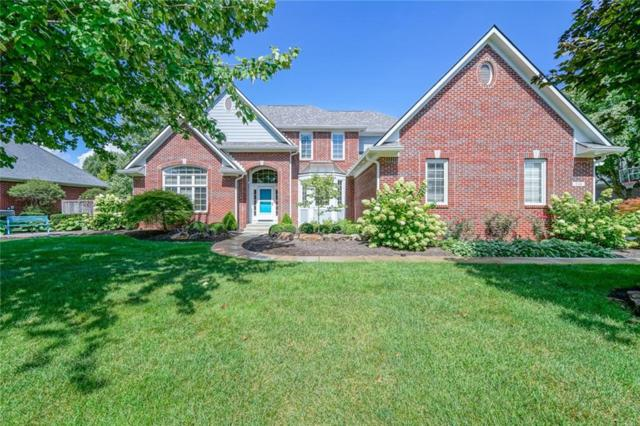 514 Worth Court, Carmel, IN 46032 (MLS #21593453) :: Mike Price Realty Team - RE/MAX Centerstone