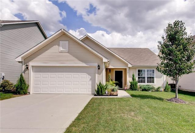 16915 S Burntwood Way, Westfield, IN 46074 (MLS #21593458) :: Mike Price Realty Team - RE/MAX Centerstone