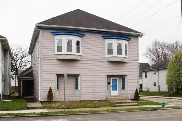 3501 N Illinois Street, Indianapolis, IN 46208 (MLS #21593536) :: Richwine Elite Group