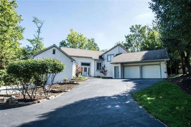 8525 Cleat Court, Indianapolis, IN 46236 (MLS #21593658) :: Mike Price Realty Team - RE/MAX Centerstone