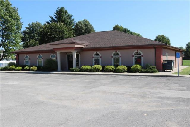 1810 Lafayette Road, Crawfordsville, IN 47933 (MLS #21593828) :: Mike Price Realty Team - RE/MAX Centerstone