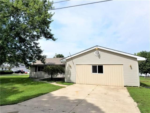 902 Madison Street, Frankton, IN 46044 (MLS #21593891) :: The ORR Home Selling Team