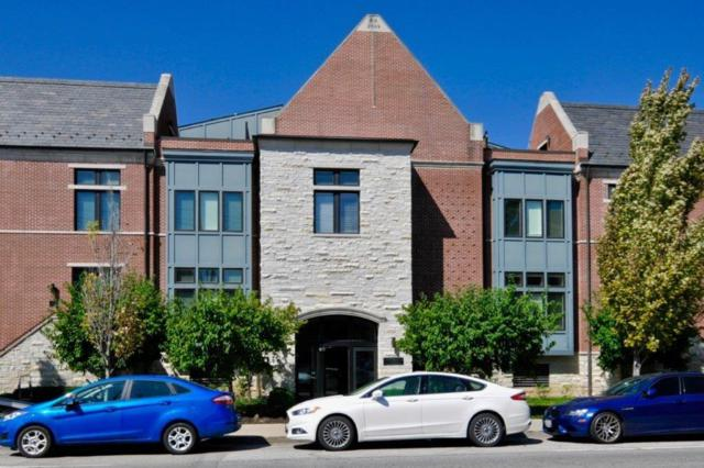 222 N East Street #212, Indianapolis, IN 46204 (MLS #21593900) :: The Evelo Team