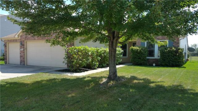 1747 Brookview Drive, Brownsburg, IN 46112 (MLS #21593905) :: FC Tucker Company