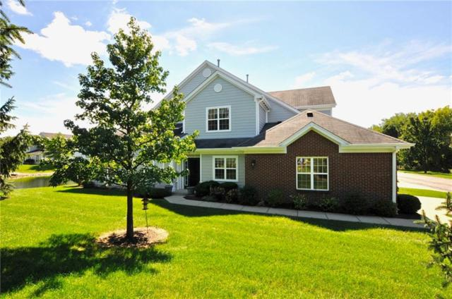 13971 Sweet Clover Way, Fishers, IN 46038 (MLS #21593944) :: Indy Scene Real Estate Team