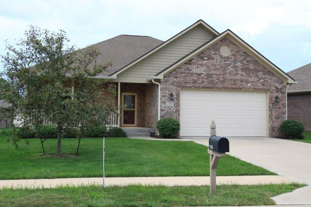 5385 E Commons Drive, Mooresville, IN 46158 (MLS #21593978) :: Mike Price Realty Team - RE/MAX Centerstone