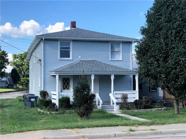 236 W Vinyard Street, Anderson, IN 46012 (MLS #21593981) :: Mike Price Realty Team - RE/MAX Centerstone