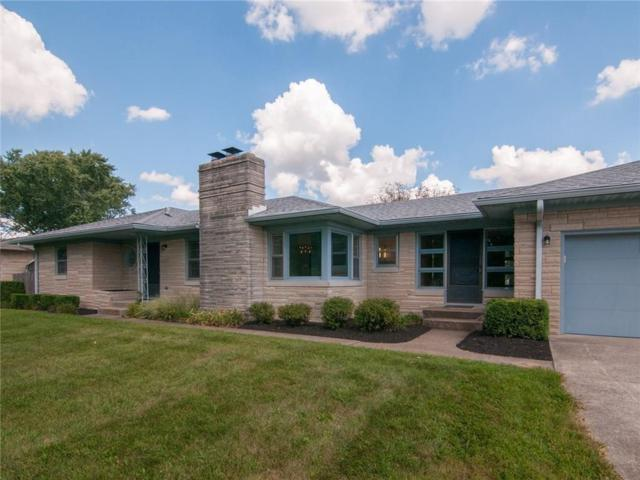 791 S Us Highway 31, Whiteland, IN 46184 (MLS #21593990) :: FC Tucker Company