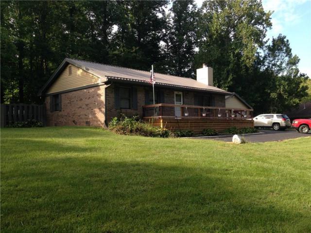 163 N Wildwood Trl, Rockville, IN 47872 (MLS #21594007) :: Richwine Elite Group