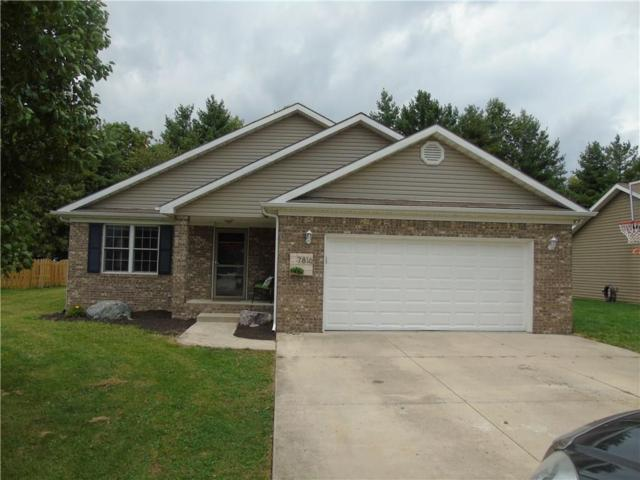 7816 Angus Avenue, Yorktown, IN 47396 (MLS #21594239) :: AR/haus Group Realty