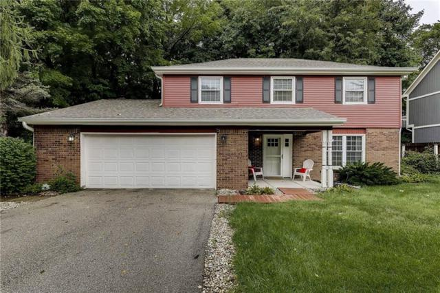 2147 Walnut Way, Noblesville, IN 46062 (MLS #21594301) :: The Evelo Team