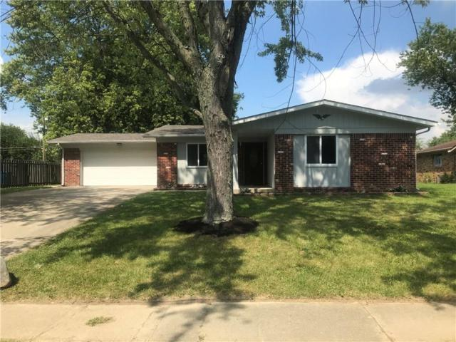 8838 Lynbrook Drive, Indianapolis, IN 46219 (MLS #21594310) :: The Evelo Team