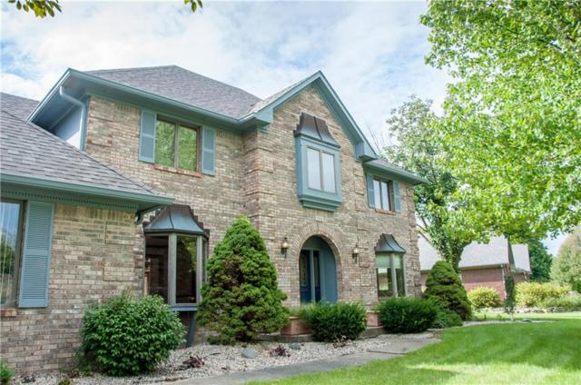 184 Morningside Drive, Brownsburg, IN 46112 (MLS #21594372) :: Mike Price Realty Team - RE/MAX Centerstone