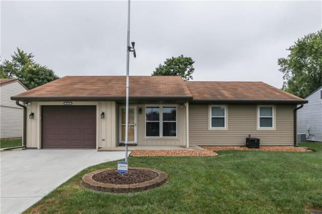 5119 Laredo Street, Indianapolis, IN 46237 (MLS #21594486) :: Mike Price Realty Team - RE/MAX Centerstone