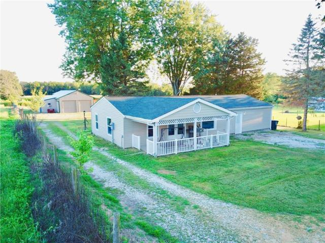 5753 W County Road 200 S, Danville, IN 46122 (MLS #21594500) :: Mike Price Realty Team - RE/MAX Centerstone