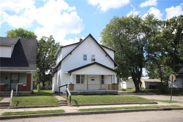 1264 King Avenue, Indianapolis, IN 46222 (MLS #21594508) :: Mike Price Realty Team - RE/MAX Centerstone
