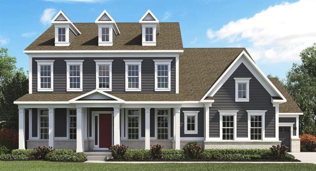 3519 Moorland Lane, Carmel, IN 46074 (MLS #21594578) :: AR/haus Group Realty