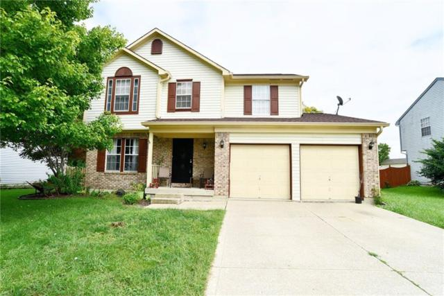 1749 Beckenbauer Lane, Indianapolis, IN 46214 (MLS #21594595) :: Mike Price Realty Team - RE/MAX Centerstone