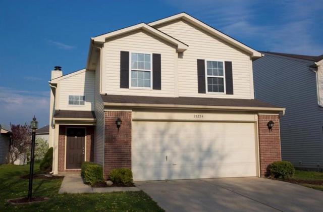 15254 Fawn Meadow Drive, Noblesville, IN 46060 (MLS #21594667) :: Mike Price Realty Team - RE/MAX Centerstone