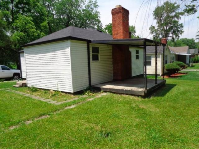 3502 N Lasalle Street, Indianapolis, IN 46218 (MLS #21594694) :: The Evelo Team