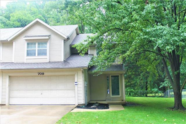 709 N 22nd Street, Lafayette, IN 47904 (MLS #21594712) :: Mike Price Realty Team - RE/MAX Centerstone